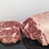 Entrecot (lomo alto) vaca selección Luxus cube roll ribeye chuletón tienda carne online