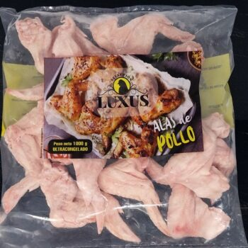 Alitas de pollo tienda de carne online a domicilio