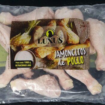 Jamoncitos de pollo muslos muslitos tienda carne online a domicilio