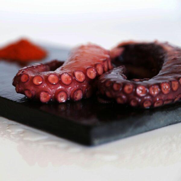 Pata pulpo premium cocidas primera calidad Tienda de marisco online